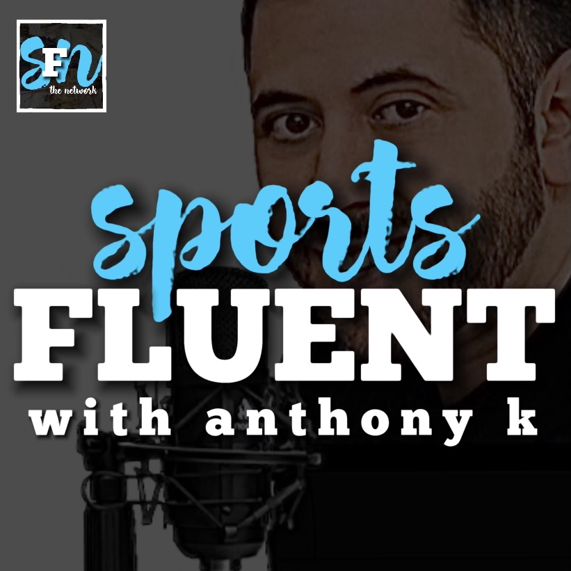 Join us every week on Sports Fluent for sports news, interviews, opinions & more