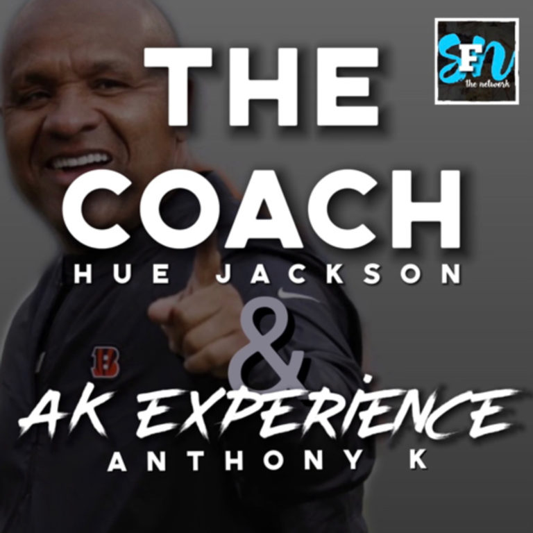 The Coach & AK Experience