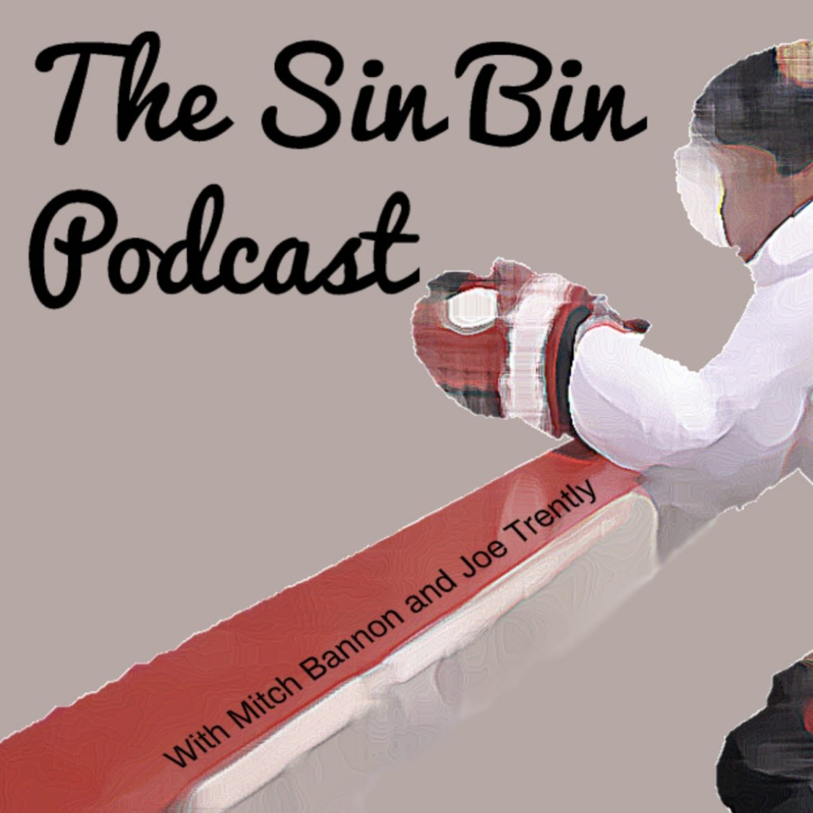 The Sin Bin Podcast – Weekly sports takes and insights so good, it should be a sin