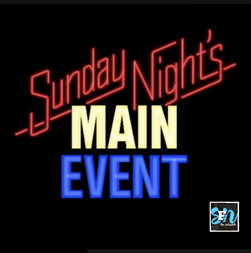 Sunday Night's Main Event for everything professional wrestling hosted by Jason Agnew